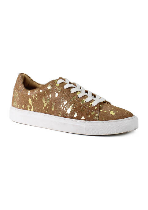 Diba True® Womens Gizz Mo Sneakers