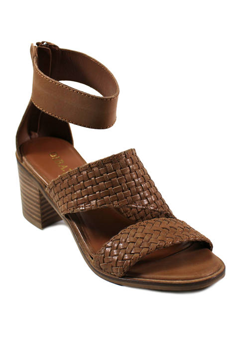 Diba True® Cant Wait Woven City Sandals