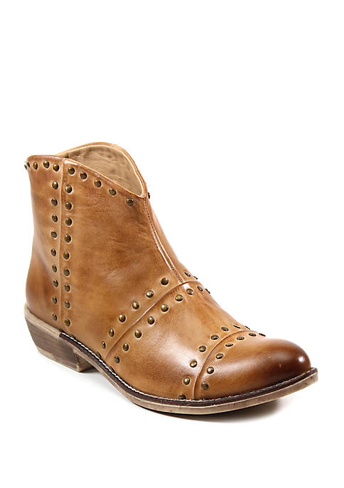 Diba True® Good Sign Studded Booties