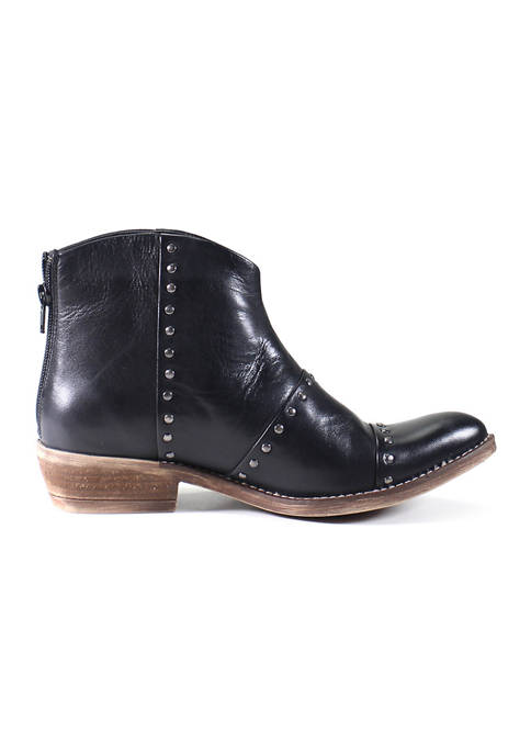 Diba True® Glaze Over Studded Booties