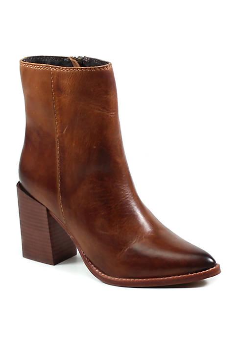 Diba True® Block Heel Booties