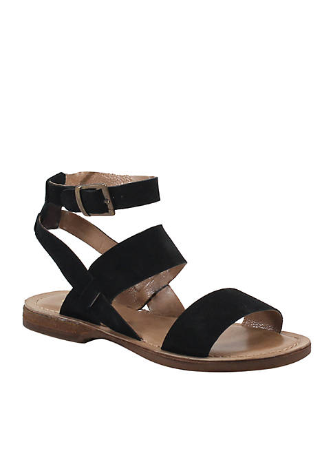 Diba True® May Weather Wrap Flat Sandal