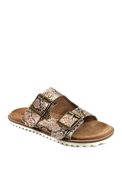 Diba True® Come Back Sandals