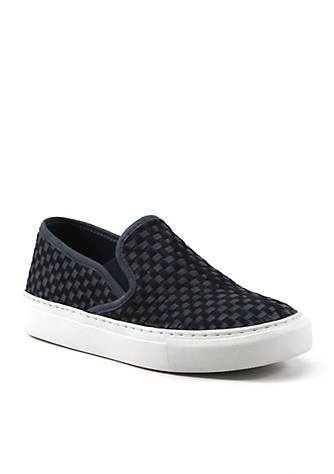 Diba True® Number One Slip-On Sneaker QiPBy