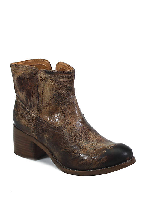 Diba True® Walnut Grove Vintage Boots