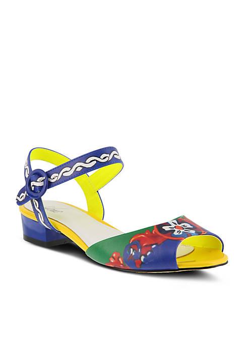 Azura® Danette Sandals