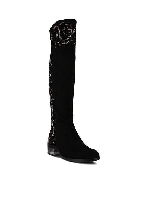 Azura® Jani Over-the-Knee Boot