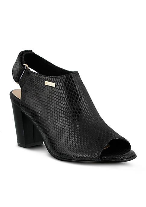 Azura® Limey Sandal