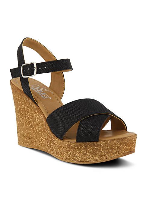Azura® Ronda Sandals