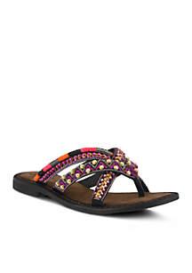 Triage Sandals