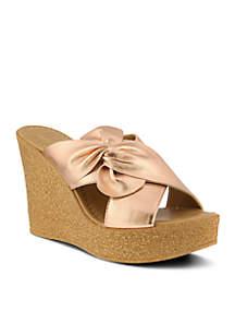 Veria Sandals