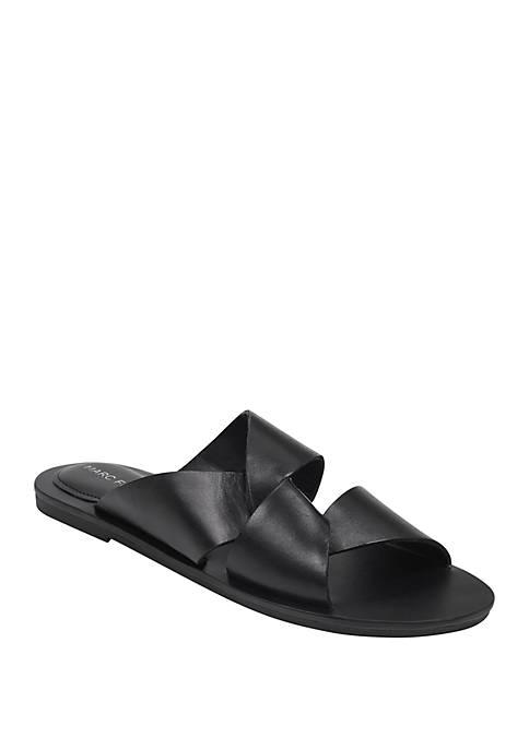 Bomie Flat Sandals