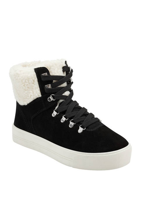 Marc Fisher Daire Sneakers
