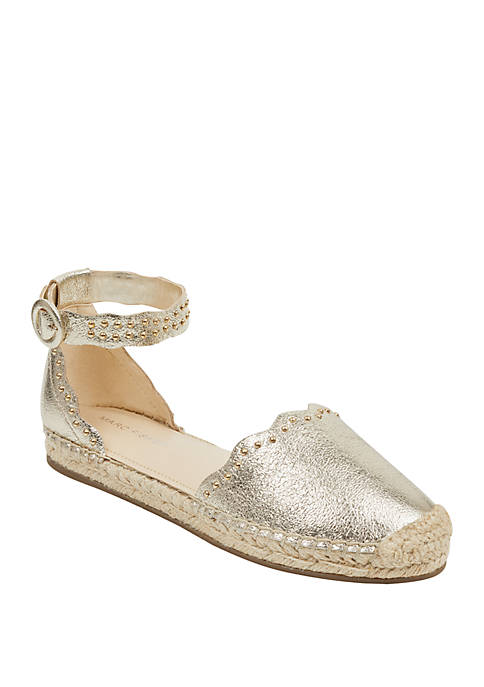 Marc Fisher Jarquis Espadrille Flats