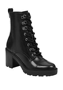 Lanie Combat Boot