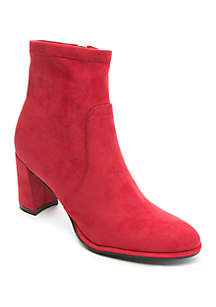 Lizzy Sock Bootie