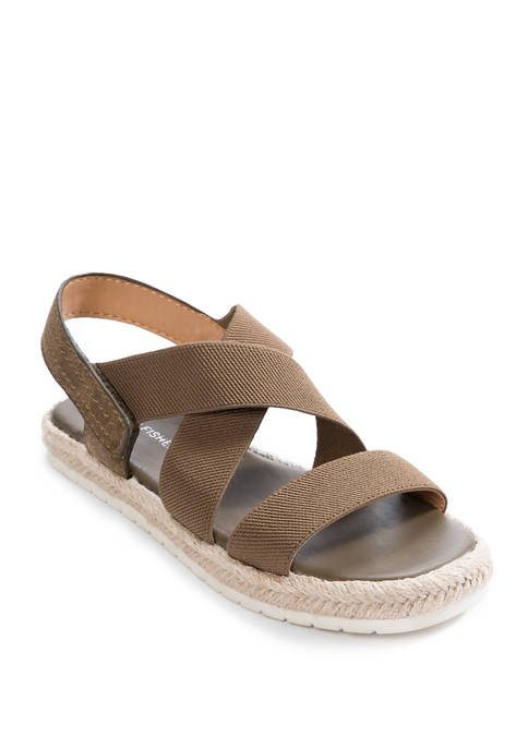 Marc Fisher Nalan Trail Sandals