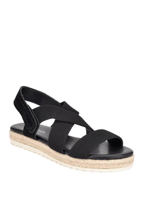 Nalan Trail Sandals