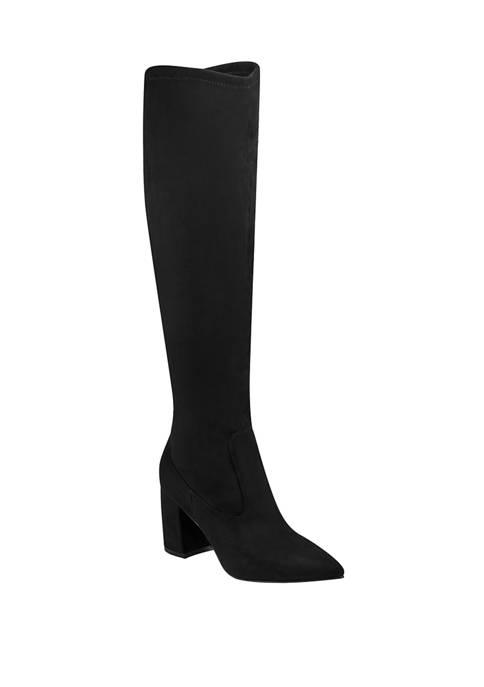 Retie Boots