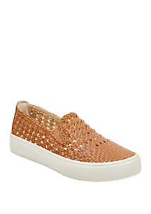 Marc Fisher Savvy Woven Sneakers