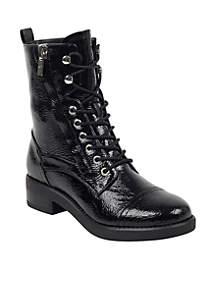 Ulessa Combat Boot