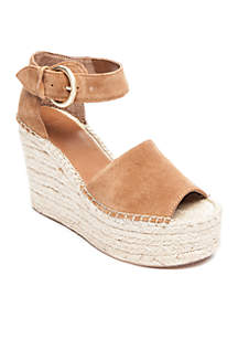 Marc Fisher LTD Alida Espadrille Wedge Sandals