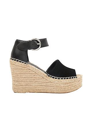 78053803498 Alida Espadrille Wedge Sandals
