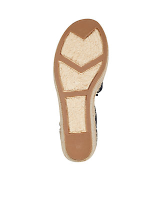 08b402ea4bcb ... Marc Fisher LTD Alida Espadrille Wedge Sandals