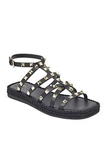 Marc Fisher LTD Mlangela Studded Sandal