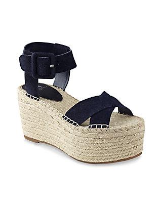 27cb46125a6 Randall Espadrille Wedge Sandals