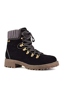 Apex Boots