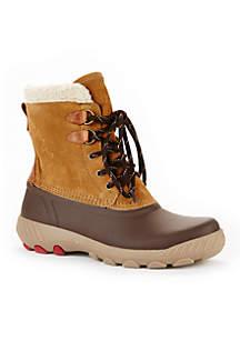 Maplesugar Boot