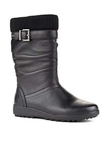 Vivid Boot