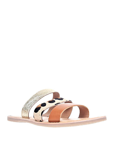 Jaylen Slide Sandal