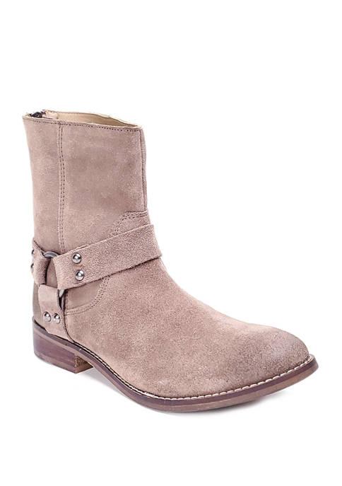 Tavi Cowboy Booties