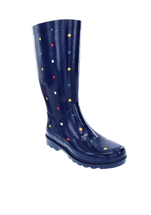 Raffle 4 Rain Boot