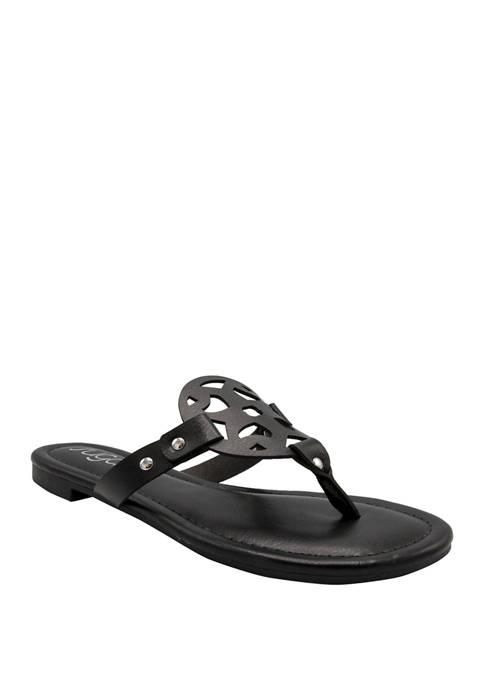 Clarissa Thong Sandals