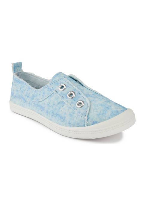Womens Gemstone Sneakers