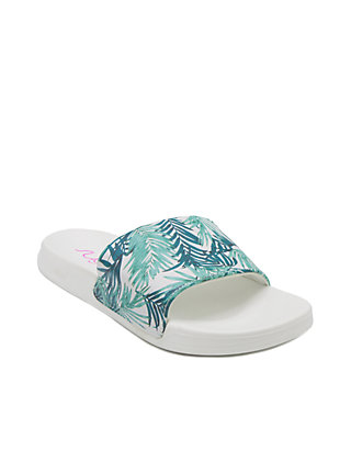 1c3ac356d279 Sugar Pool Slide Sandals