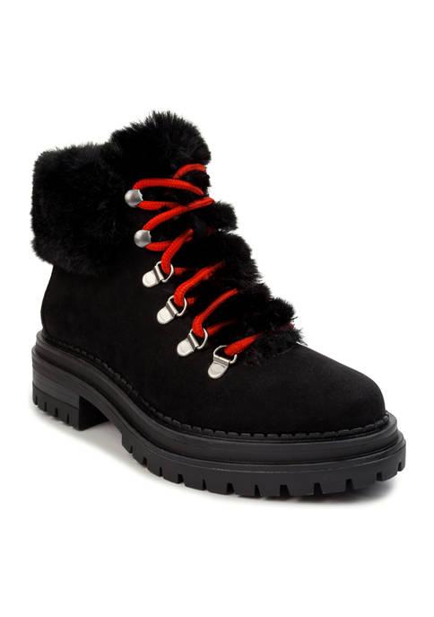 Rolls Hiker Boots