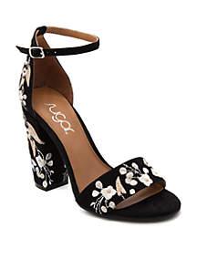 Sugar Slick Dress Sandal