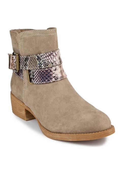 Tora Booties