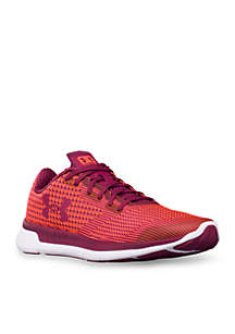 Women's Charged Lightning Jacquard Woven Lace Up