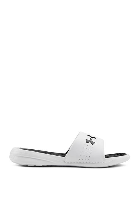 Under Armour® Playmaker Sandals