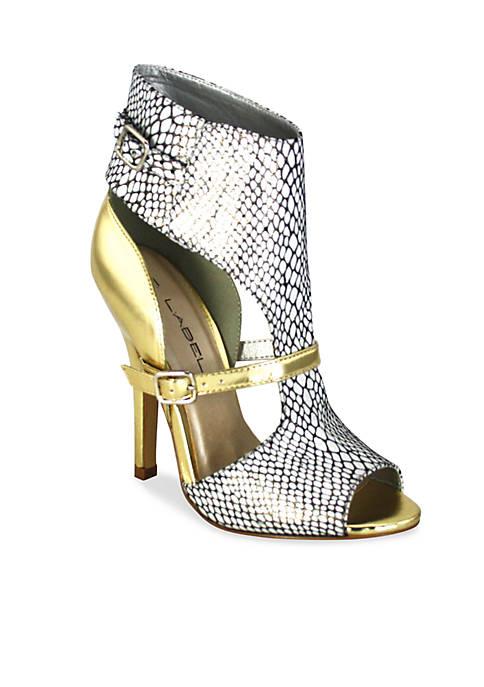 Milan High Heel