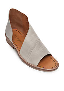 7c1a6b47bce7 ... Free People Mont Blanc Wrap Flat Sandals