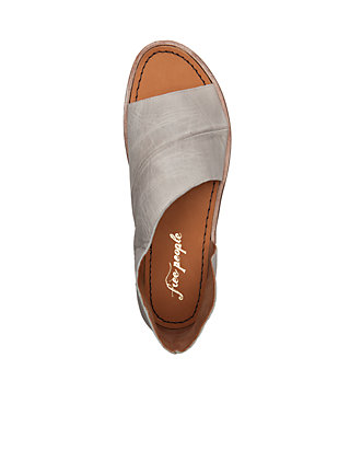 a2a0c6f7ac41 ... Free People Mont Blanc Wrap Flat Sandals ...