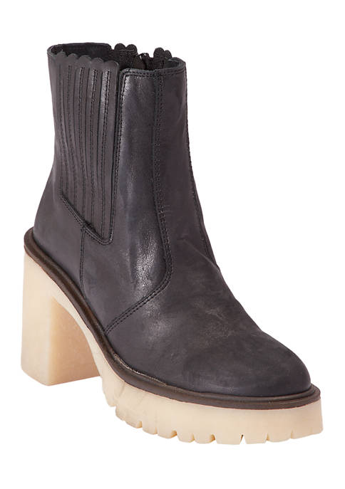 James Chelsea Boots