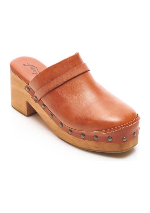 Calabasas Clogs