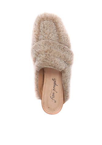3fba5f2c90 Faux Shearling At Ease Free People Loafers PtnBqWgw   subspecies ...